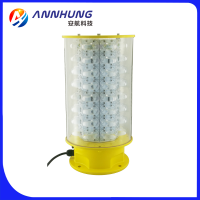 High-intensity Type A Aviation Obstruction Light,CREE LED is Tthe Light Source Designed For Obstacle Exceed 150 Meters In Height