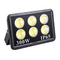 Factory price 150w 200w 300w 400w 500w waterproof reflector led spotlight