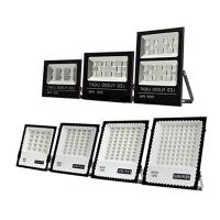 High lumen 50w 100w 150w 200w led floodlights waterproof