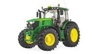 6250RUtility Tractor