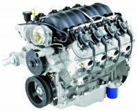 "New ""LS3"" GM 6.2L V8 Marine Engine"