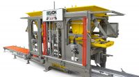 ELKOBLOCK-36M MULTILAYER BLOCK MAKING MACHINE
