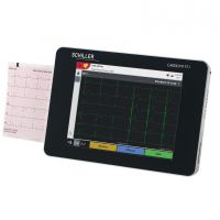 SCHILLER CARDIOVIT FT-1 TABLET ECG MACHINE