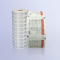 Medical Adhesive Coated Paper