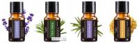 100% Pure Essential Oil 10ml