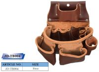 Multi Purpose Leather Carrier