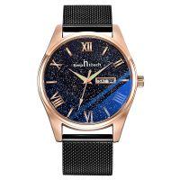Hot Products Quartz Movement 3 ATM Waterproof Watches for Men Wrist Luxury Quartz