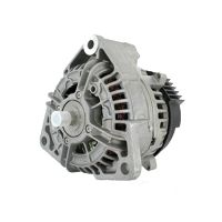 Good quality factory price car dynamos alternator 24V 80A 0124555065
