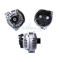 12V 150A Alternators Generators 0124615012 Car Alternator