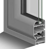 Aluminium Window Profile