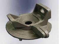 ADI  austempered ductile iron
