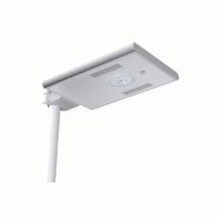 20W Integrated Solar Street Light