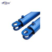 Customized New Type Hydraulic Cylinder Manufacturers