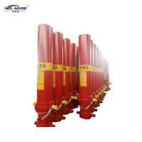 Hydraulic Cylinder For Dumper