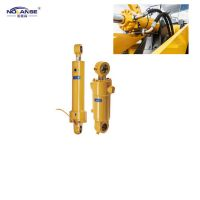 Hydraulic Engineering Cylinder For Oil Equipment