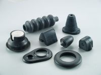 Custom Mold Rubber Parts