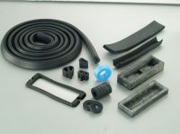 Custom Mold Sponge Rubber Parts