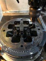 Aluminium Extrusion Die & Tools