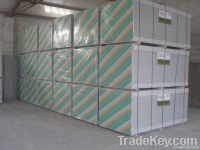 Ceiling and Drywall Partition