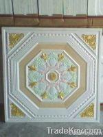 GRG Colorful Gypsum Ceiling Board