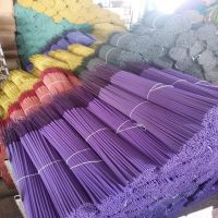Vietnam high quality best price color incense sticks