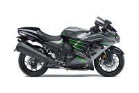 Suitable Ninja ZX-14 Motocycle