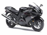 Original Ninja ZX-14 , Motorcycle
