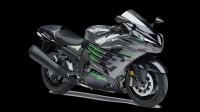 Factory Store Ninja ZX-14 , Motorcycle