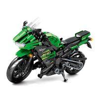 NEW Ninja 400 Motorcycle