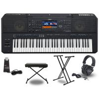 100% Brand New Yam-ahas PSR SX900 S975 SX700 S970 Keyboard Set Deluxe keyboards In Stock