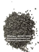 Graphitized Petroleum Coke high quality gpc for foundry