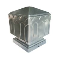 2019 Hot Stall Cap Lotus Post Cap for Decorative Fences, Fences, Stair