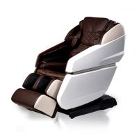Deep kneading hip massage chair