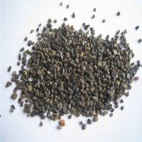 China hot sale raw garnet prices garnet sand for water filter treatmen