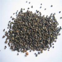 hot sale raw garnet sand for water filter treatmen