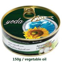 canned mackerel in tomato sauce 125g/85g