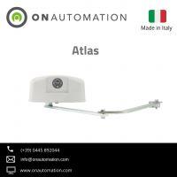 Atlas- swing gate operator