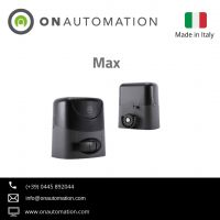 Max -  sliding gate operator