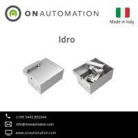 Idro - underground swing gate operator