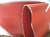 PVC-Nitrile Rubber Lay Flat Hose