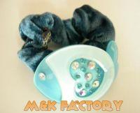 Korean fashion hair tie /