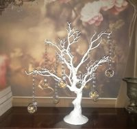 wedding decoration artificial dry tree artificial white tree for wedding centerpiece decoration white tree branches