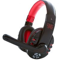 Bluetooth Gaming Headphone       GMTGR-008