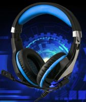 Gaming Headset         GMTGR-007