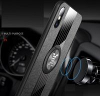 Shell+Holder+ Magnetic Car Ring for ( Huawei )      TTLTSH008