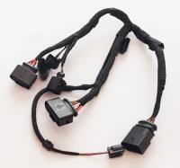 Auto Door Lock Customized Wire Harness