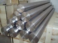 Titanium Bar and Titanium Rod Manufacturer