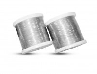 Pure Titanium Straight Wire Best Grade