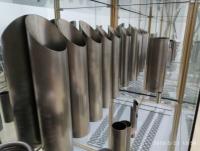 Titanium Welded Pipe/Tube Manufacturer