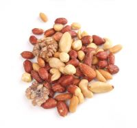 BRC Halal Mix Nuts and Kernels